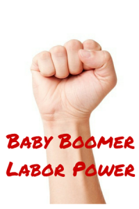 boomer labor power