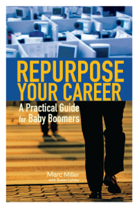 Repurpose Your Career