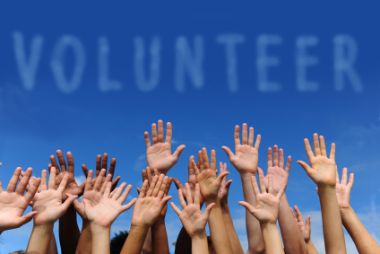 volunteer when Long Term Unemployed