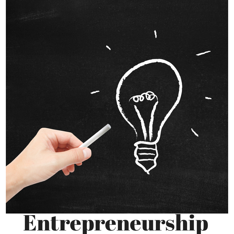 Entrepreneurship in America