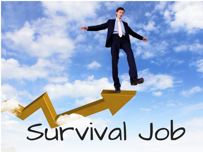 Survival_Job