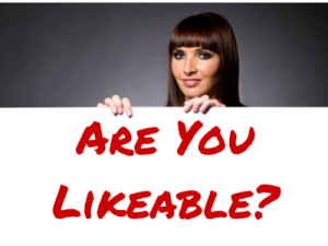 likeable