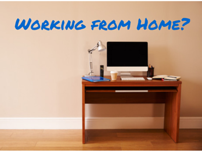 The Best and Worst Parts of Working from Home [Guest Post] - Career