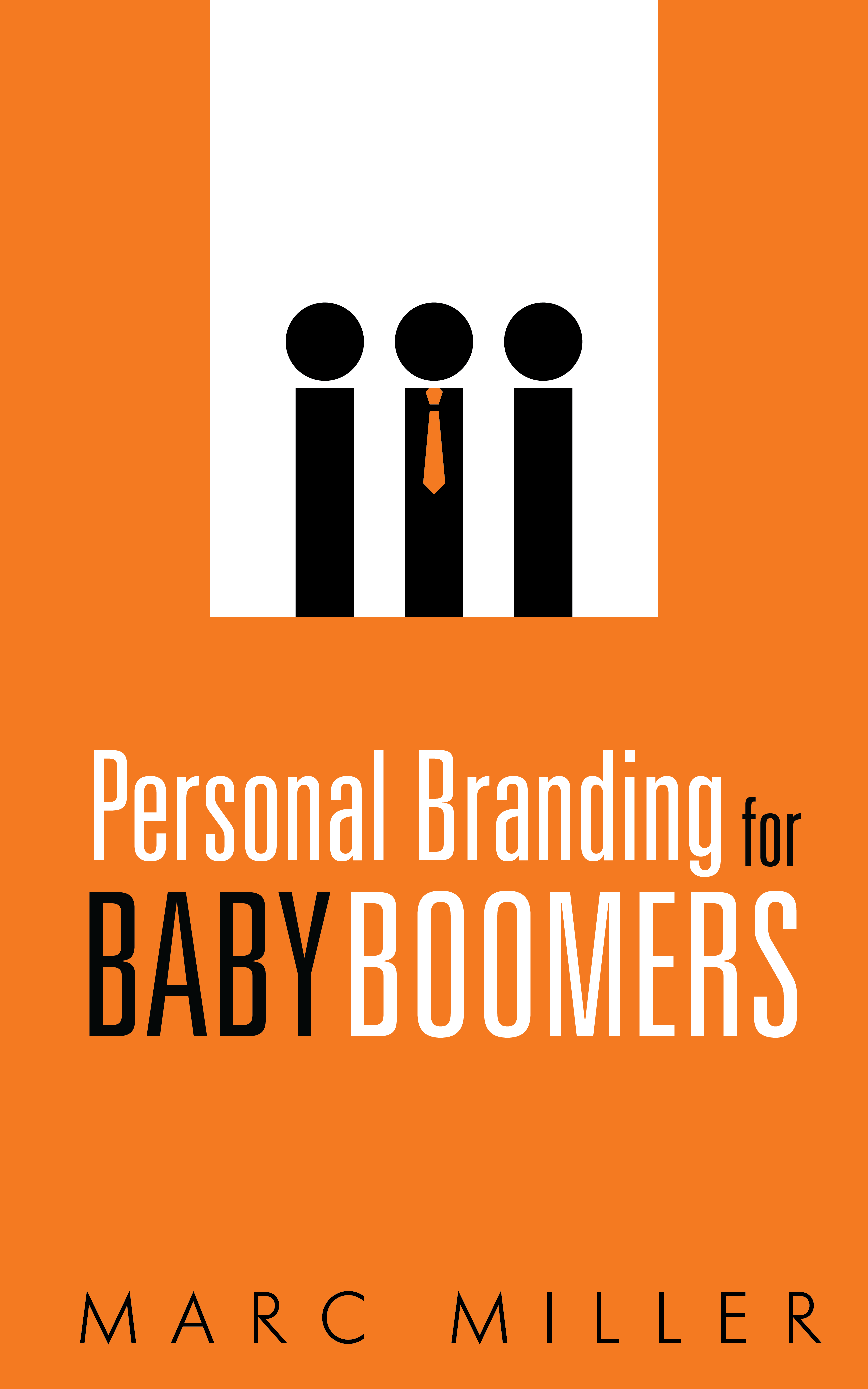 Personal Branding For Baby Boomers   Life Career