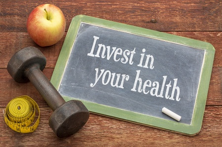 investments in your health