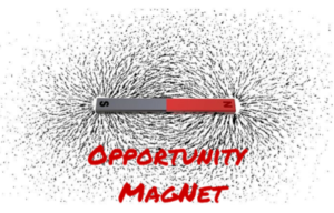 Opportunity magnet