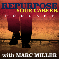 Repurpose Your Career Podcast