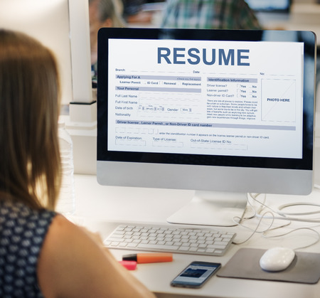 resume screener