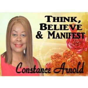 Manifest! Online Radio Podcast, with Constance Arnold.