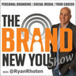 Ryan Rhoten of The Brand New You Show Interviews Marc Miller [Podcast]