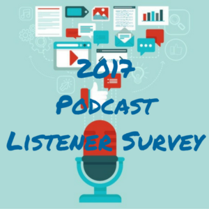 Podcast Listener Survey
