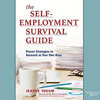 Self-Employment-Survival-Guide