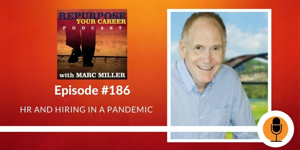 HR and Hiring in a Pandemic Update [Podcast]