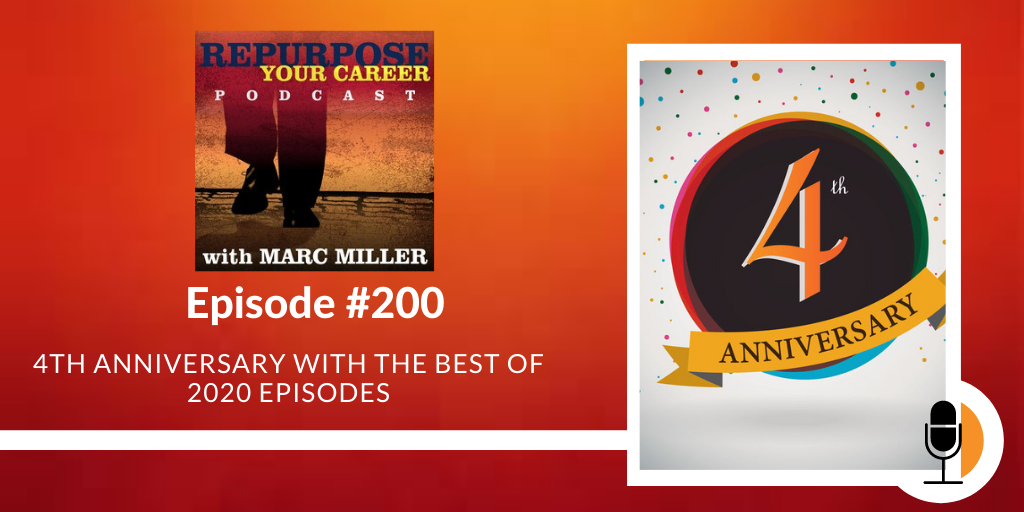 4th Anniversary with the Best of 2020 Episodes [Podcast]