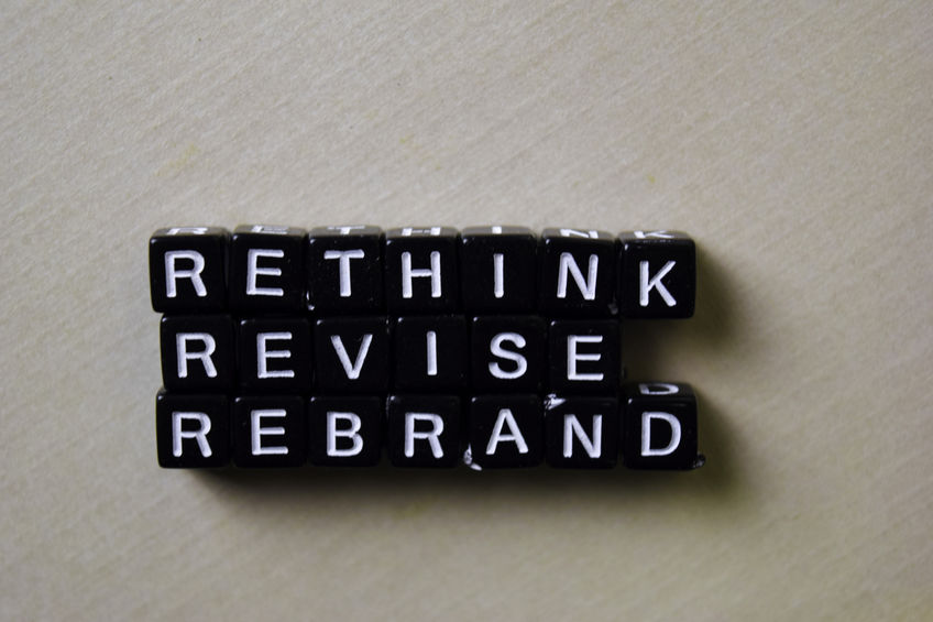 Rebrand Your Personal Brand