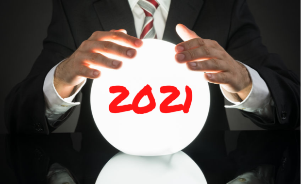 2021 Uncertain Predictions